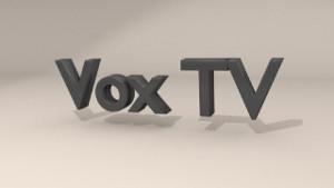 """Résultat de recherche d'images pour """"vox tv"""""""